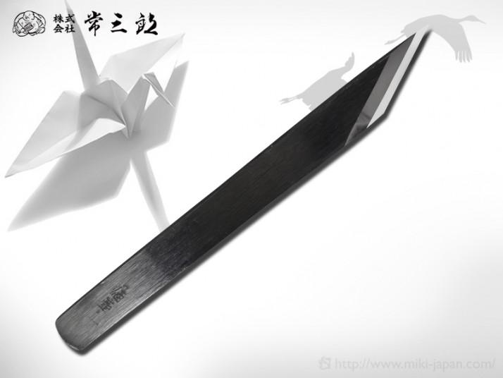 酒壺 小刀 黒仕上 18mm