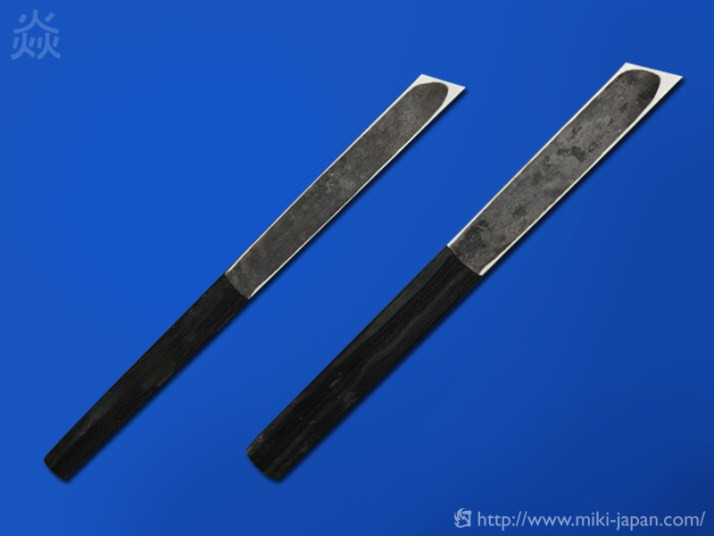 左から12.15mm