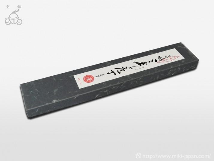 三寿ゞ型 真鍮漆柄 150mm