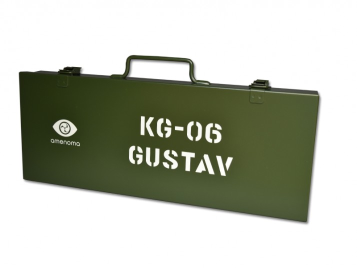 GUSTAV(グスタフ) KG-06G