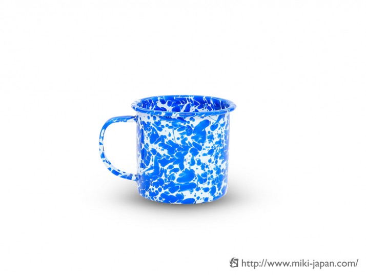 CROW CANYON HOME MUG BLUE
