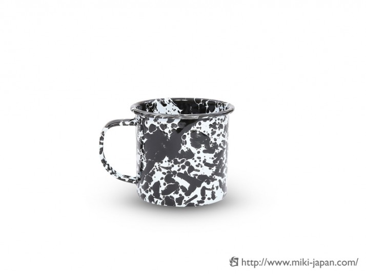 CROW CANYON HOME MUG BLACK