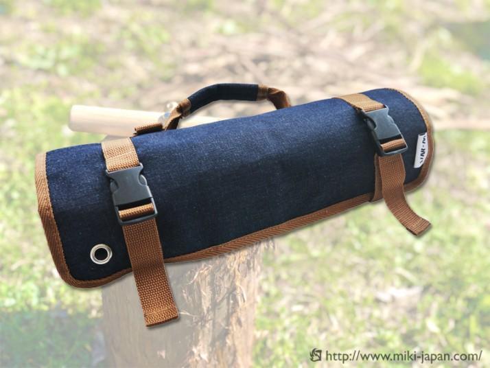 Drill Roll Bag