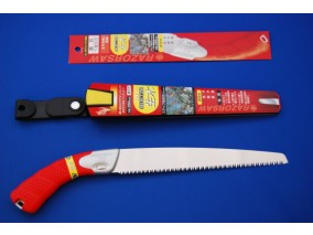 レザーソーSELECT250 生木 替刃