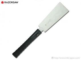 レザーソー180 両刃 替刃
