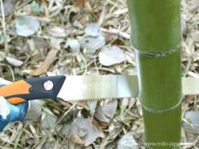 レザーソーLB24-A 竹挽 替刃