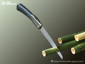 レザーソーFD-20B 竹挽 本体
