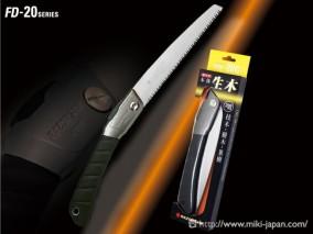 レザーソーFD-20G 生木 替刃