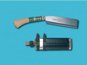NO.3103 磨腰鉈並片刃 180mm