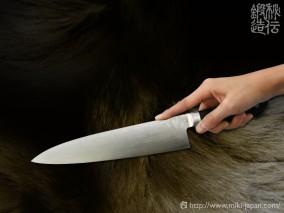 極光 牛刀210