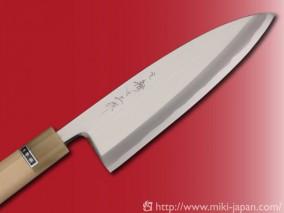 白鋼 出刃 210mm