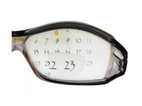 みきかじや村 ワーキンググラス PRO(クリア)老眼レンズ付3.00