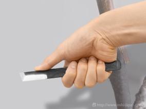 みきかじや村 薔薇小刀(両刃)