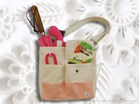 みきかじや村 Garden Bag サクラ