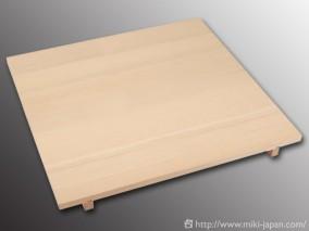 麺台足付(麺棒付) 900x850x80mm