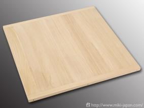 家庭用麺台(麺棒付) 600x600x25mm