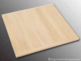 家庭用麺台(麺棒なし) 900x900x30mm