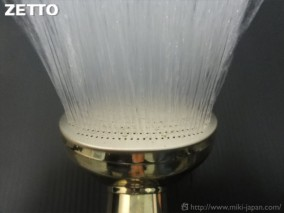 ZETTO G261用(穴大)噴頭