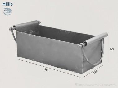 millio 鍛造プランターボックス