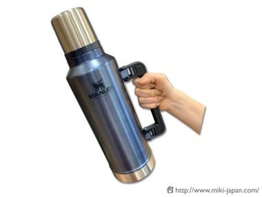 STANLEY クラシック真空ボトル1.9L ロイヤルブルー