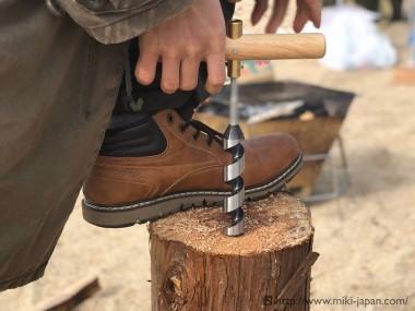 Craft handle
