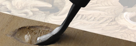 カトラリー彫刻刀セット
