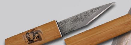 竹霞(たけかすみ) 接木小刀 シリーズ