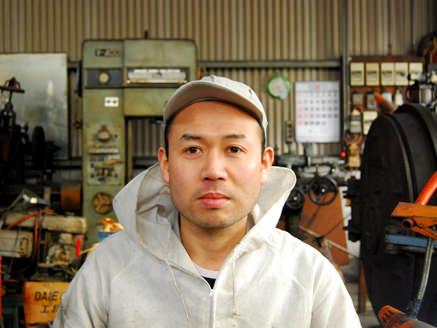松本 伸次郎